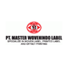 PT Master Wovenindo Label