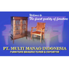 PT Multi Manao Indonesia