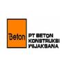 PT Beton Konstruksi Wijaksana