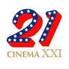 PT Nusantara Sejahtera Raya (Cinema 21)
