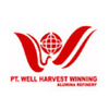 PT Well Harvest Winning Alumina Refinery