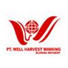 PT Well Harvest Winning Alumina Refinery