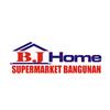 BJ Home Supermarket Bangunan