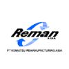 PT Komatsu Remanufacturing Asia