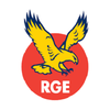 PT Royal Golden Eagle (RGE) Indonesia