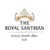 The Royal Santrian Luxury Beach Villas Bali