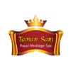Taman Sari Royal Heritage Spa