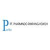 PT Pharmindo Rimpang Kokoh