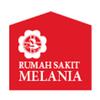 Rumah Sakit Umum Melania Bogor
