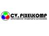 CV Pixelkomp