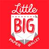 Little Big Paper Wallet