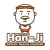 Han Ji Authentic Japanese Cheesecake